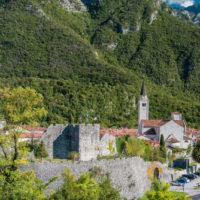 Piccolo borgo da sogno: Venzone, il migliore d'Italia