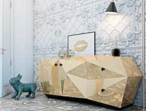 mobili di lusso