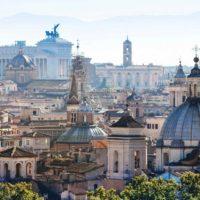 Una casa a Roma: il centro conviene