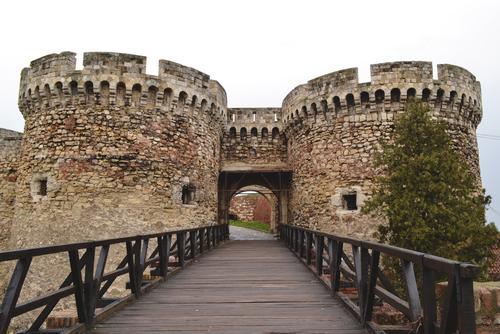 castelli sul danubio