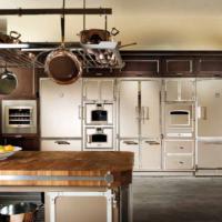 Cucina classica: stile senza tempo