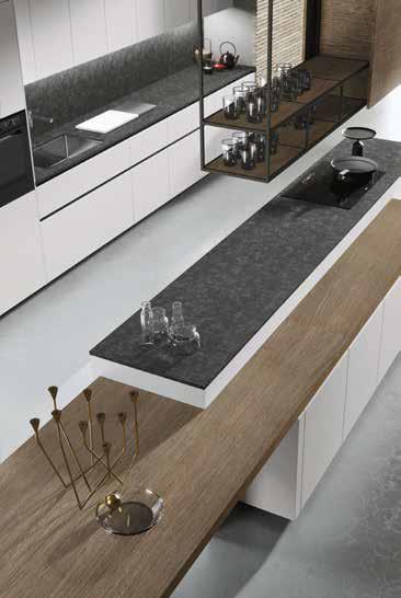 Cucine 2017 stile contemporaneo tra funzionalit e design for Cucine moderne 4000 euro