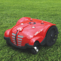 Tagliare l'erba: con la tecnologia non fai fatica