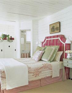 Cottage minimal o shabby chic I Ville&Casali