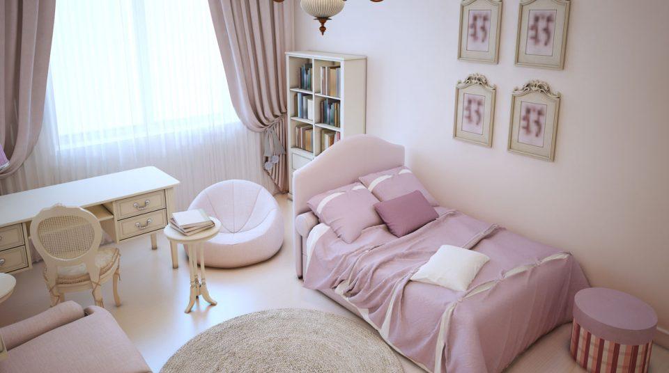 Camere Da Letto Stile Country Roma : Arredamento provenzale in camera da letto ville casali