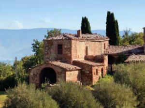 casale Montepulciano