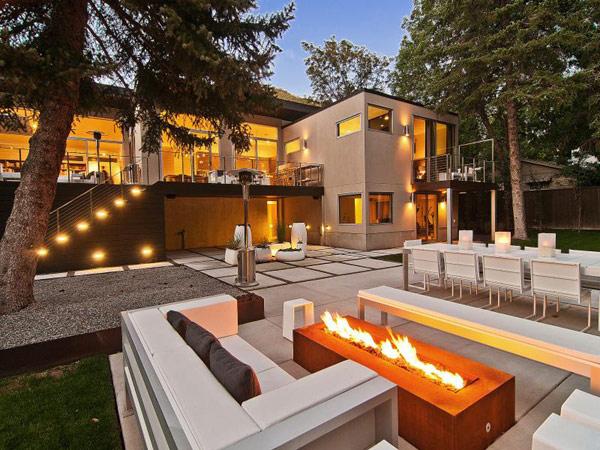 Illuminazione esterna casali protezioneazienda
