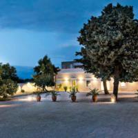 Il Mandorlo Fiorito, una masseria in Salento