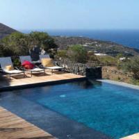 Un giardino spettacolare su Pantelleria