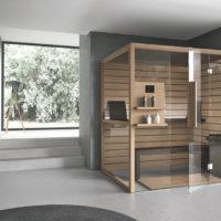 Sauna e bagno turco: benessere fisico e psichico