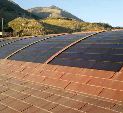 tegole solari