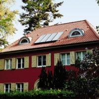 Solare termico per una bolletta più leggera