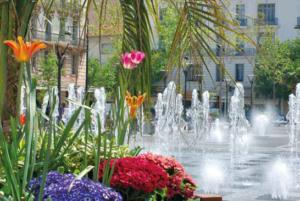 fontana antibes