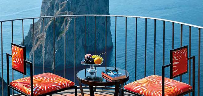 Francesco della Femina: Capri