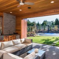 Come arredare il patio?
