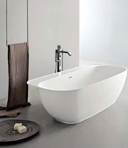 spa nel bagno di casa