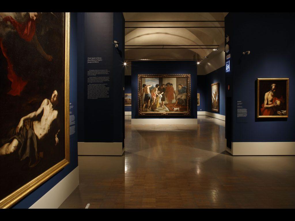 600 artistico italia