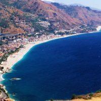 itinerario sicilia orientale