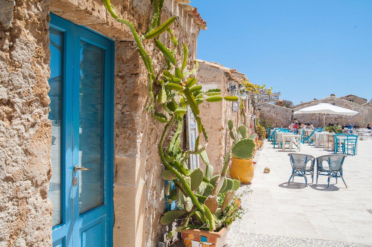 marzamemi itinerario sicilia orientale