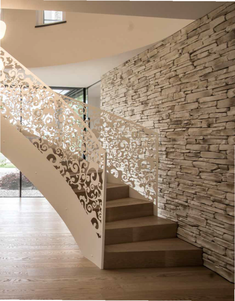 Ristrutturare casa stile classico il progetto di una villa a imola villa casali - Casa stile classico ...