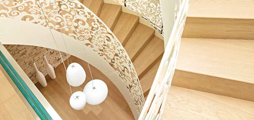 Ristrutturare casa stile classico il progetto di una for Ristrutturare casa classica