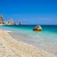 Conero, il mare più bello d'Italia