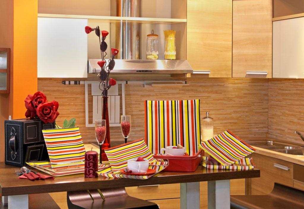 Come scegliere i colori della cucina ville casali - Colori adatti alla cucina ...