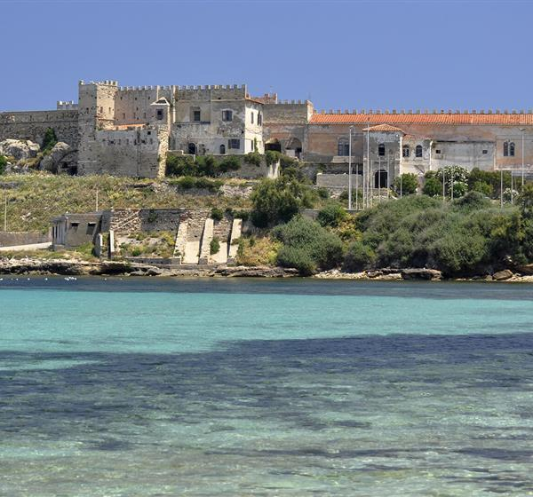 Isola pianosa arcipelago toscano itinerario