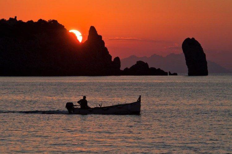arcipelago toscano itinerario