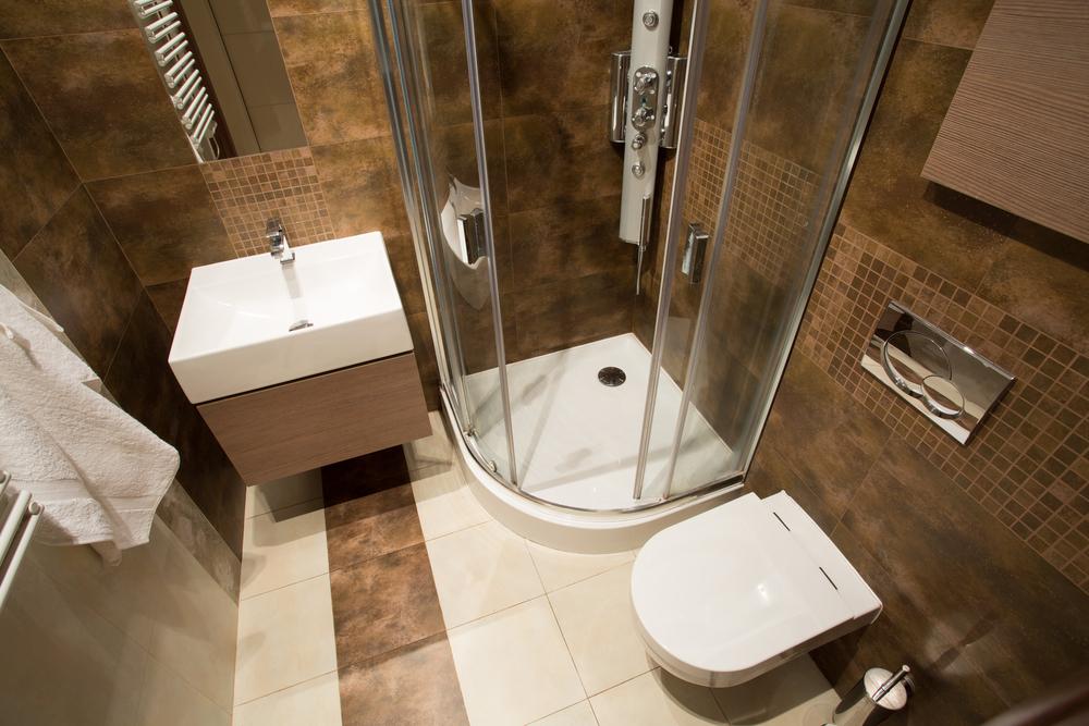 Ristrutturazione Di Un Piccolo Bagno : Come arredare il bagno tutti gli accorgimenti più utili
