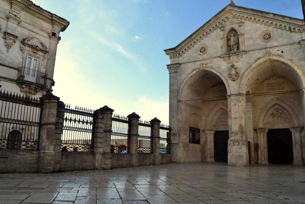 monastero italia