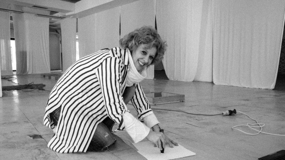 Anna Sutron: l'architetto che trasforma gli spazi attraverso le immagini