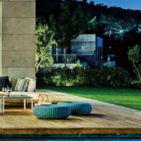 La casa di Bodrum: l'interior design dello Studio Ofist