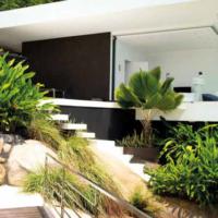 Gotham House: il complesso abitativo nel cuore tropicale delle Seychelle