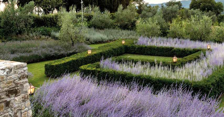 giardino rinascimentale