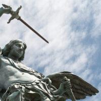 I sette santuari di San Michele: la misteriosa linea retta che attraversa l'Europa