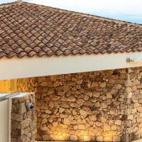 GAAPStudio: ristrutturazione di una villa in Sardegna