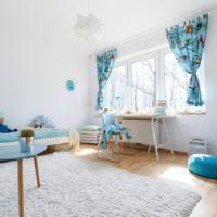 Arredare la camera dei bimbi: quattro consigli utili