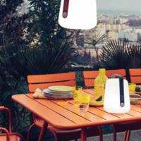 Illuminazione: lampade di design in outdoor