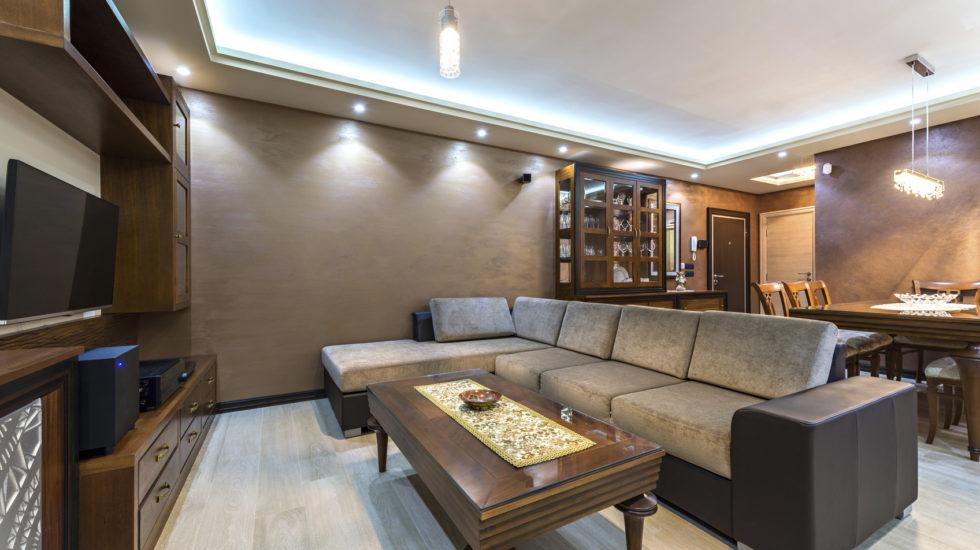 Illuminare la casa: i vantaggi della scelta dei Led