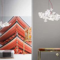 Illuminazione: lampade per home decore