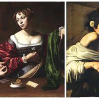 Caravaggio in mostra: l'analisi diagnostica sulle opere