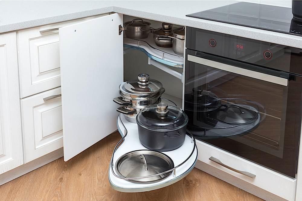 Organizzare La Credenza : Organizzare la cucina cinque consigli pratici ville casali