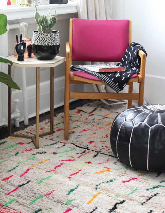 tappeti marocco
