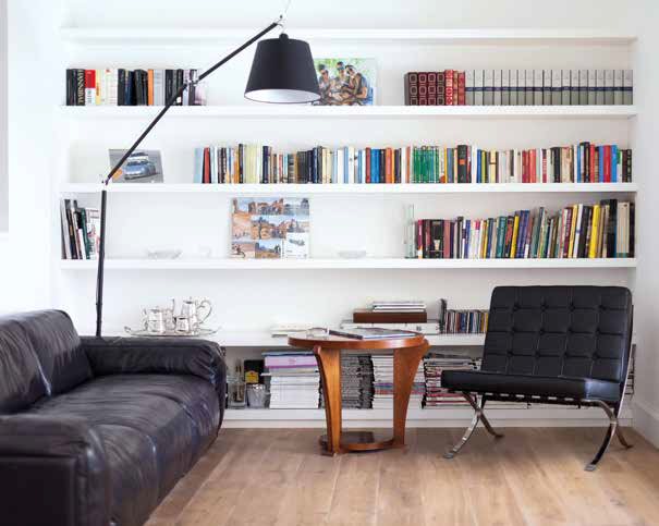 libreria Olgiata