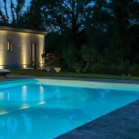 Arte e design: il binomio perfetto per la ristrutturazione di una villa all'Olgiata