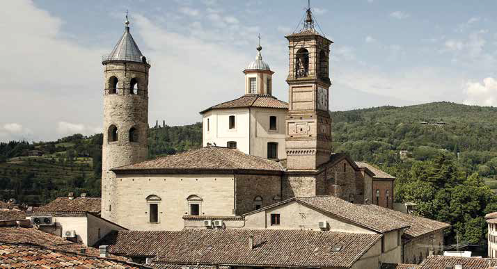 chiesa Umbria