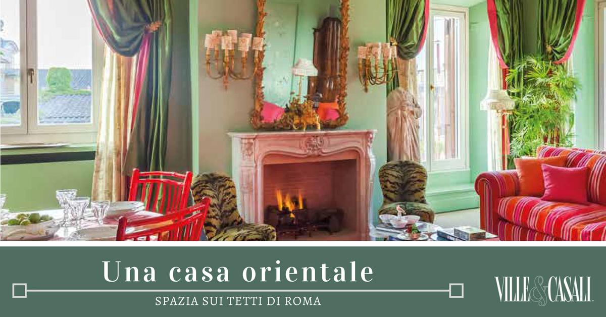 arredamento il design orientale al centro di roma