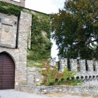 Sebastiano Grasso e il suo castello da sogno a Piacenza