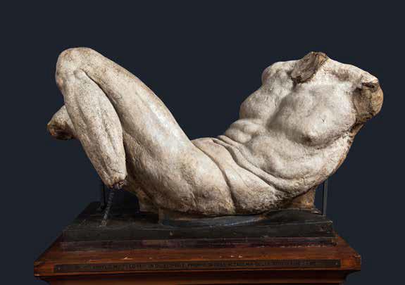 Arte a Firenze: la mostra sui confronti del Cinquecento
